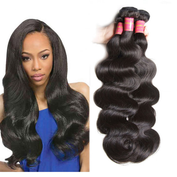 peruvian body wave virgin hair bundles