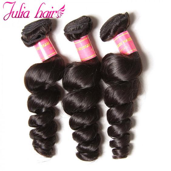 peruvian loose wave virgin hair