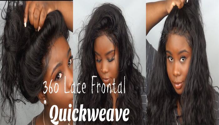 quick-weave