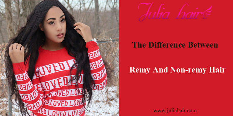 What's The Difference Between Remy And Non-remy Hair?