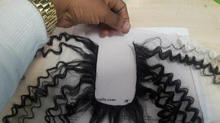 lace closure