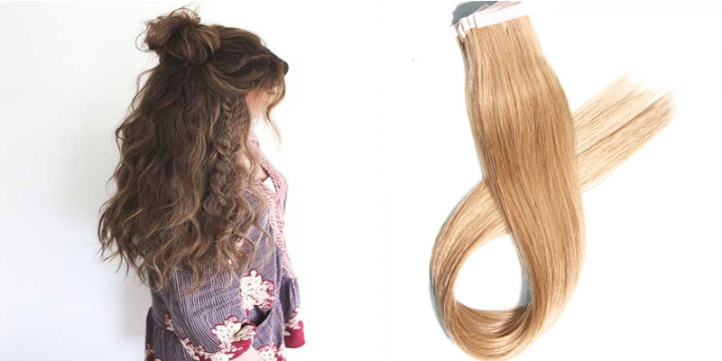 Where to buy the best cheap virgin human hair extensions blog while theyre easy to maintain and are pretty easy to put in they are usually low quality hair extensions plus they can make tying your hair up a bother pmusecretfo Images