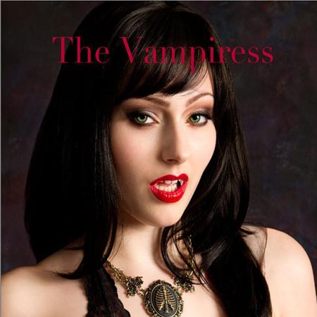 the vamptress