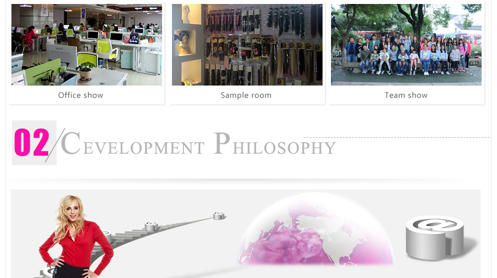 julia company introduction
