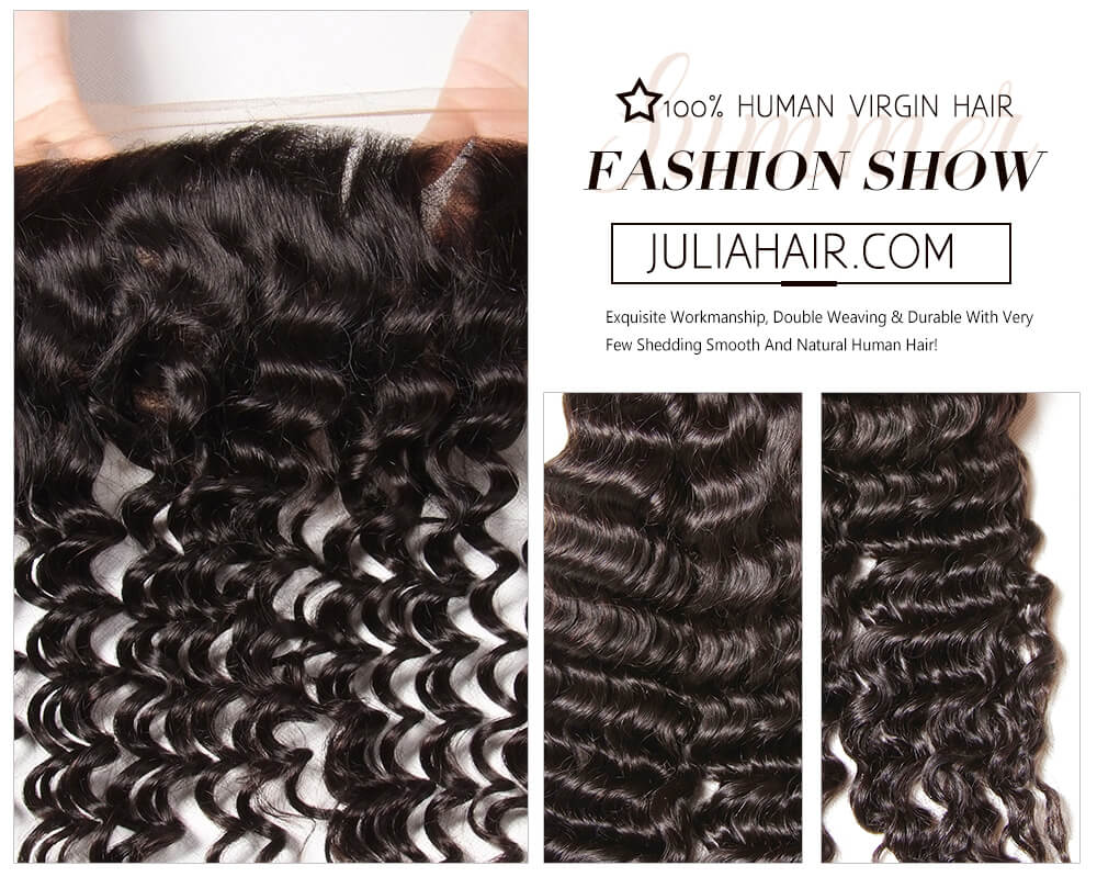 affordable virgin human lace frontal