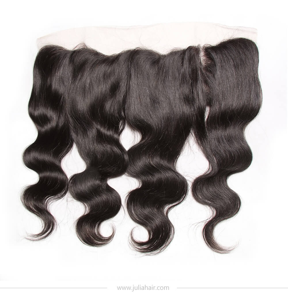 best body wave lace frontal