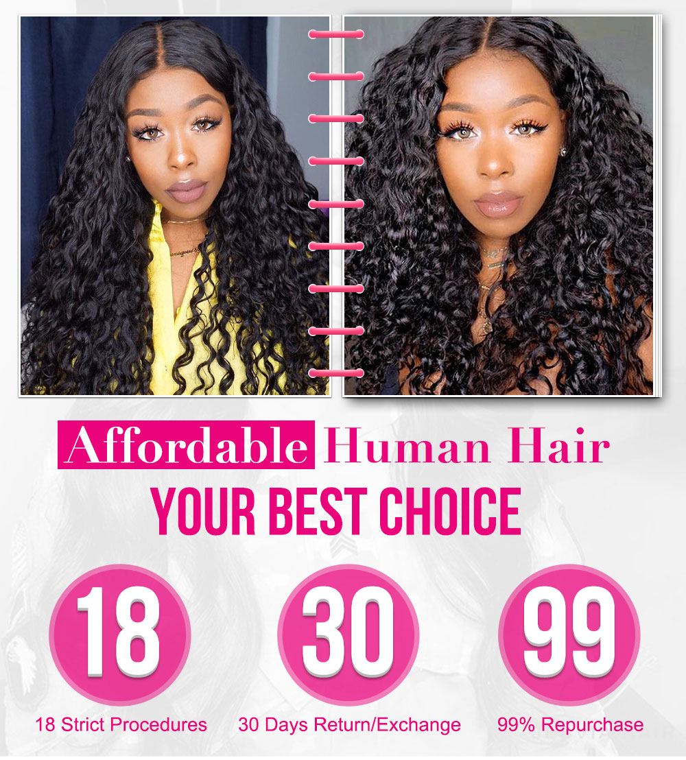 Julia Hair Brand
