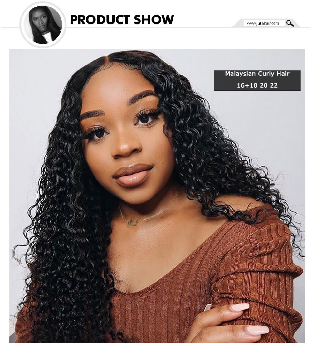 Best Human Hair Bundles With Lace Closure