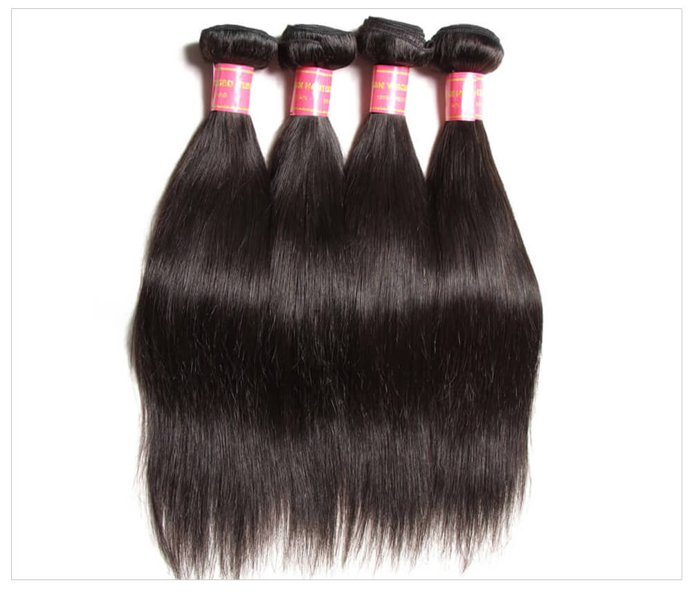Best Brazilian Straight Hair Weave Bundles