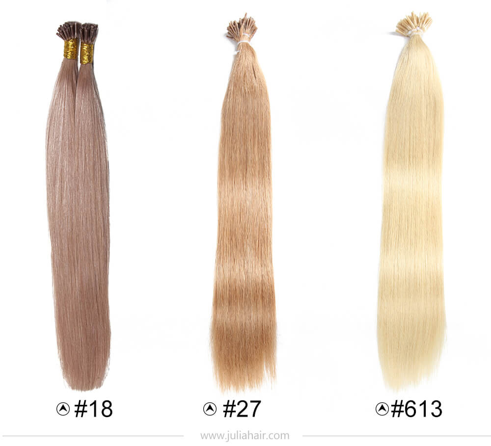 Buy Brazilian I Tip Extensions