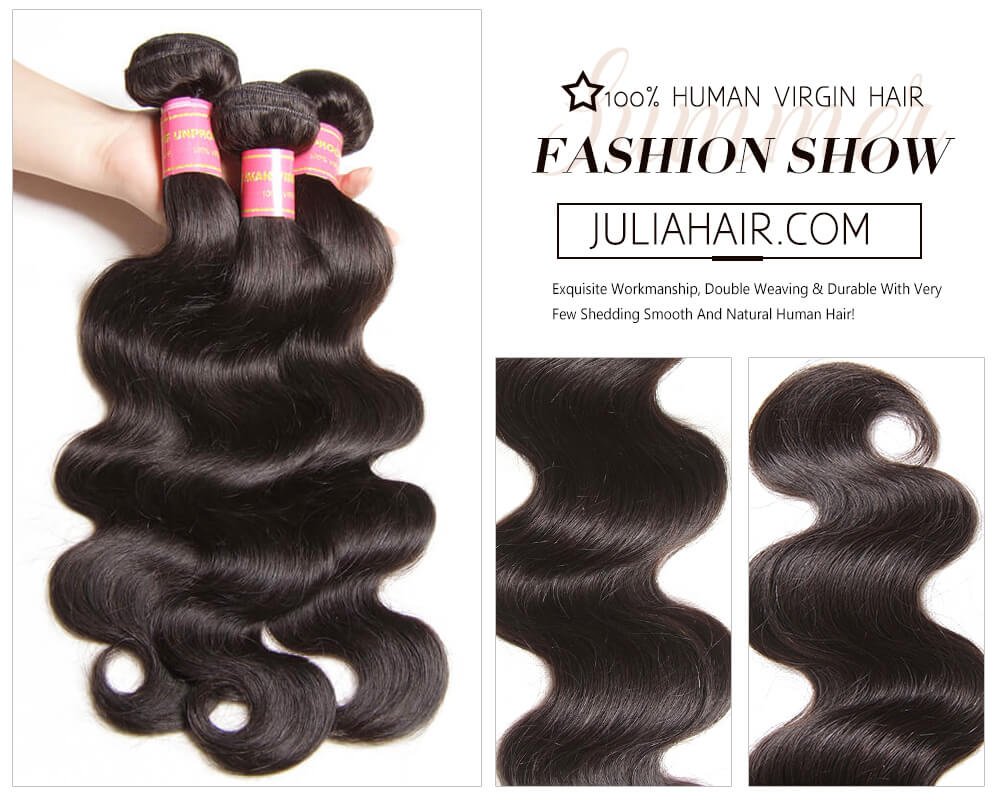 Peruvian Body Wave 4 Bundle Deals Online