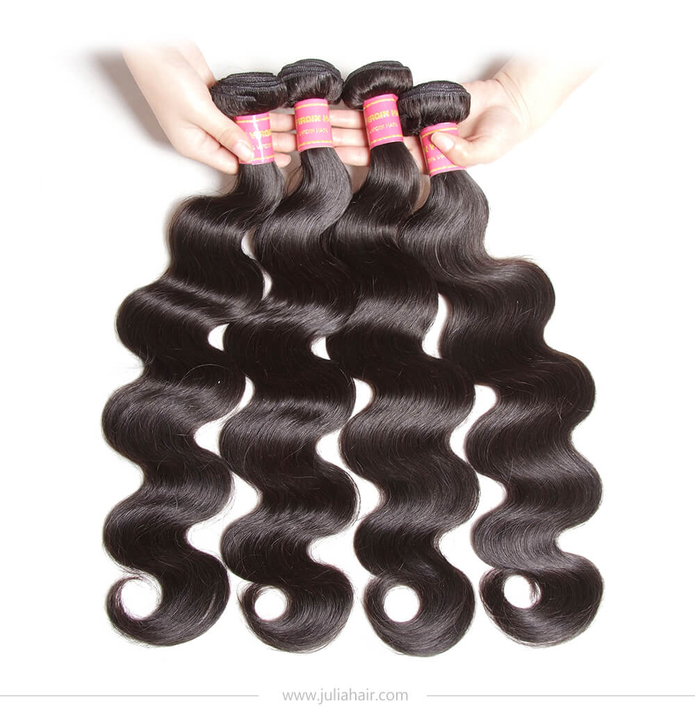 Julia Indian Remy Body Wave