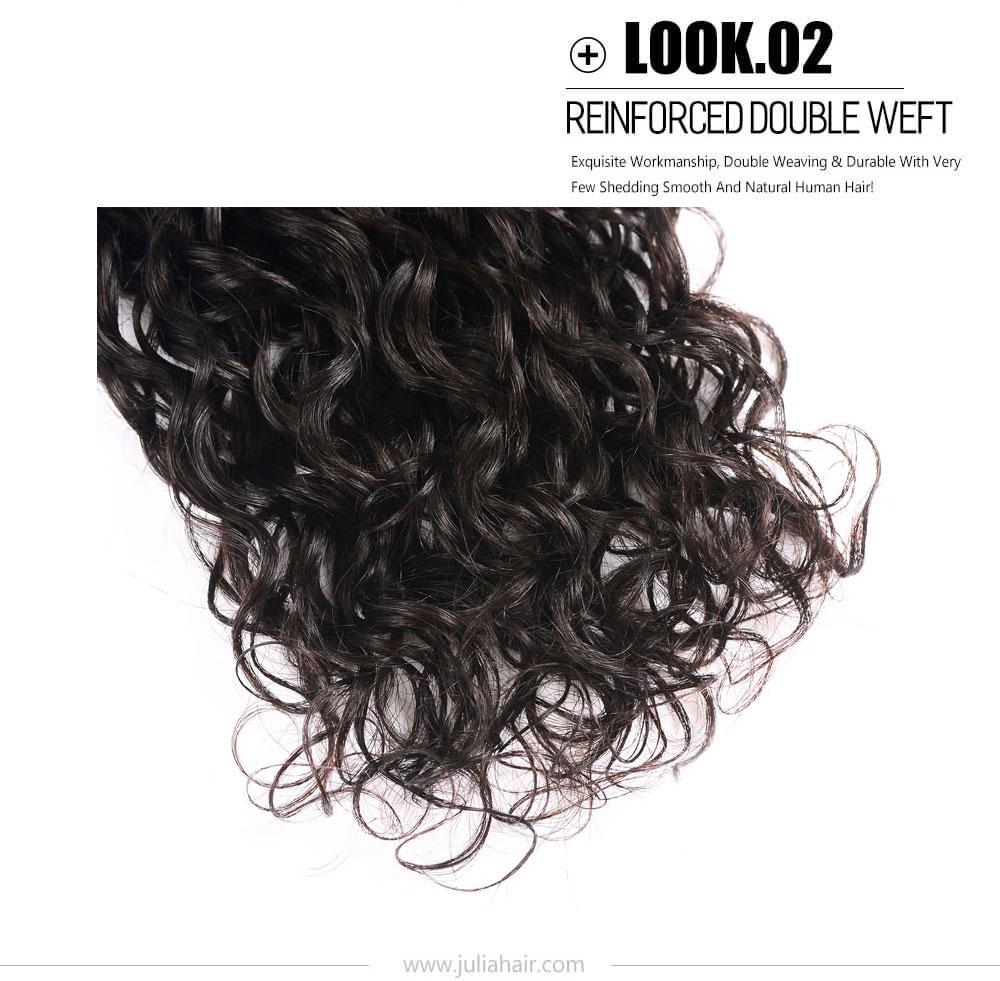 1 bundle of body wave hair