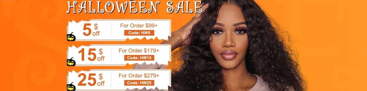 Halloween sale coupons