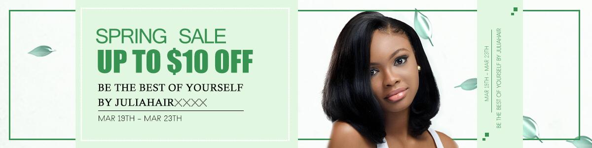 Hot Selling Julia Hair