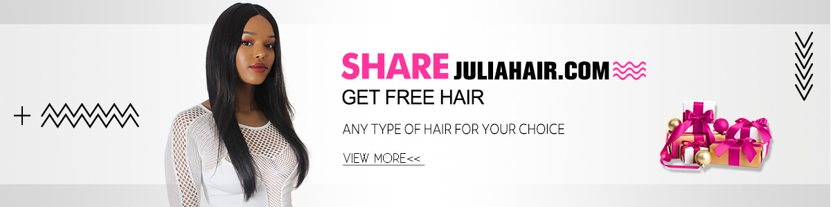 Hot Selling Julia Hair