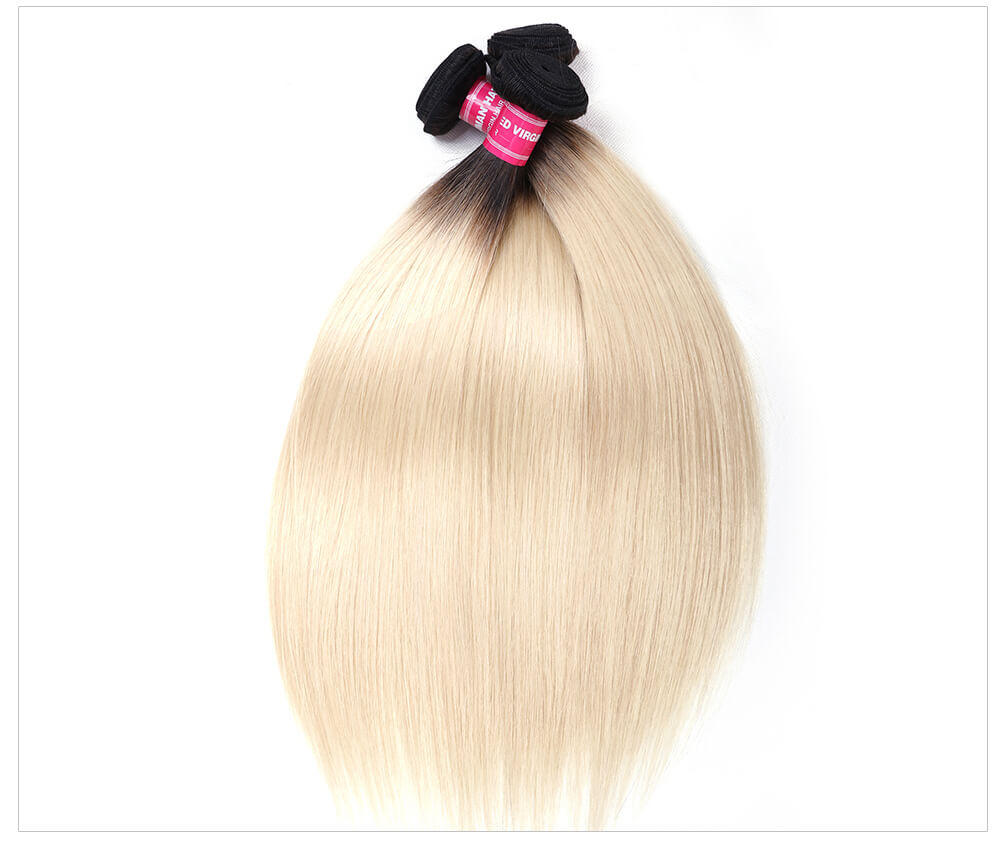 Brazilian Ombre Human Hair