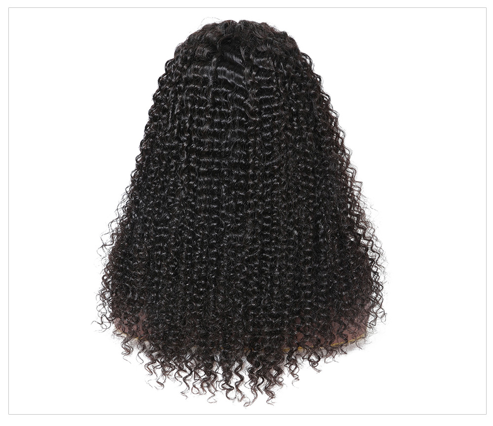 Best Brazilian Curly Hair Wig For Women