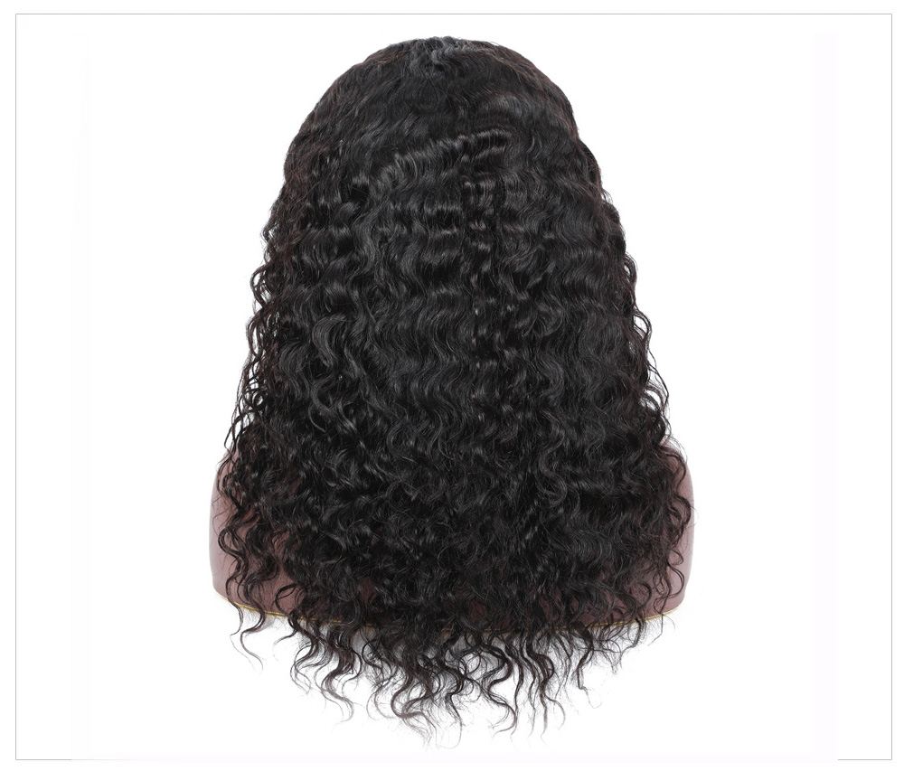 Best Lace Front Curly Hair Wig For Women