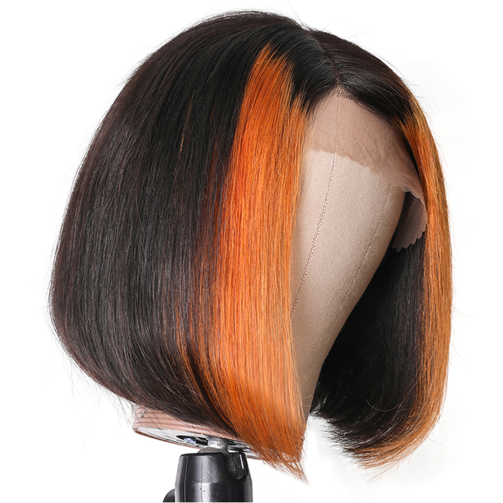 Best Pre Plucked Straight Human Hair Wigs Online