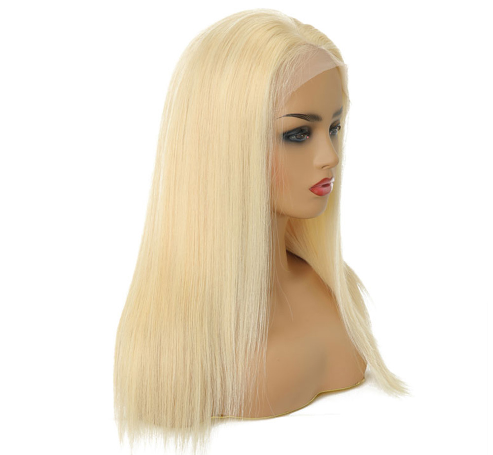 Straight Hair Lace Front Wigs For Women