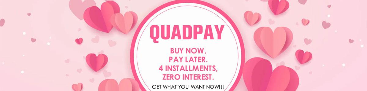 quadpay sale