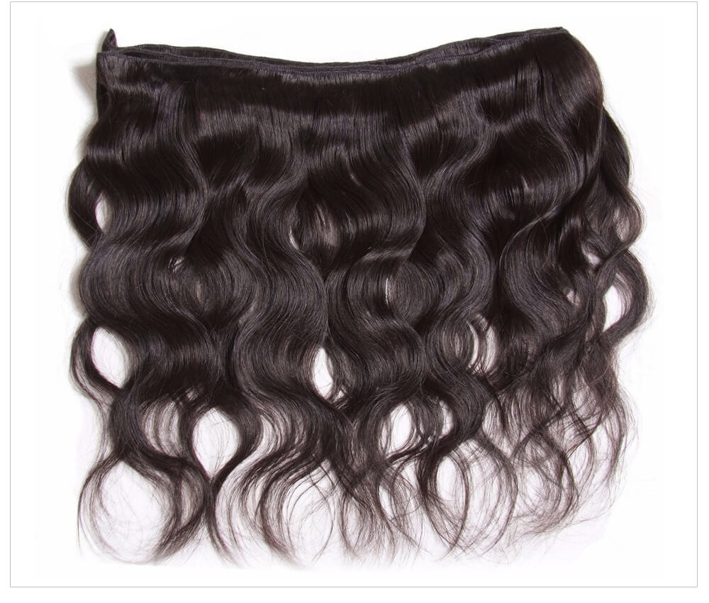 Best Brazilian Human Hair Body Wave