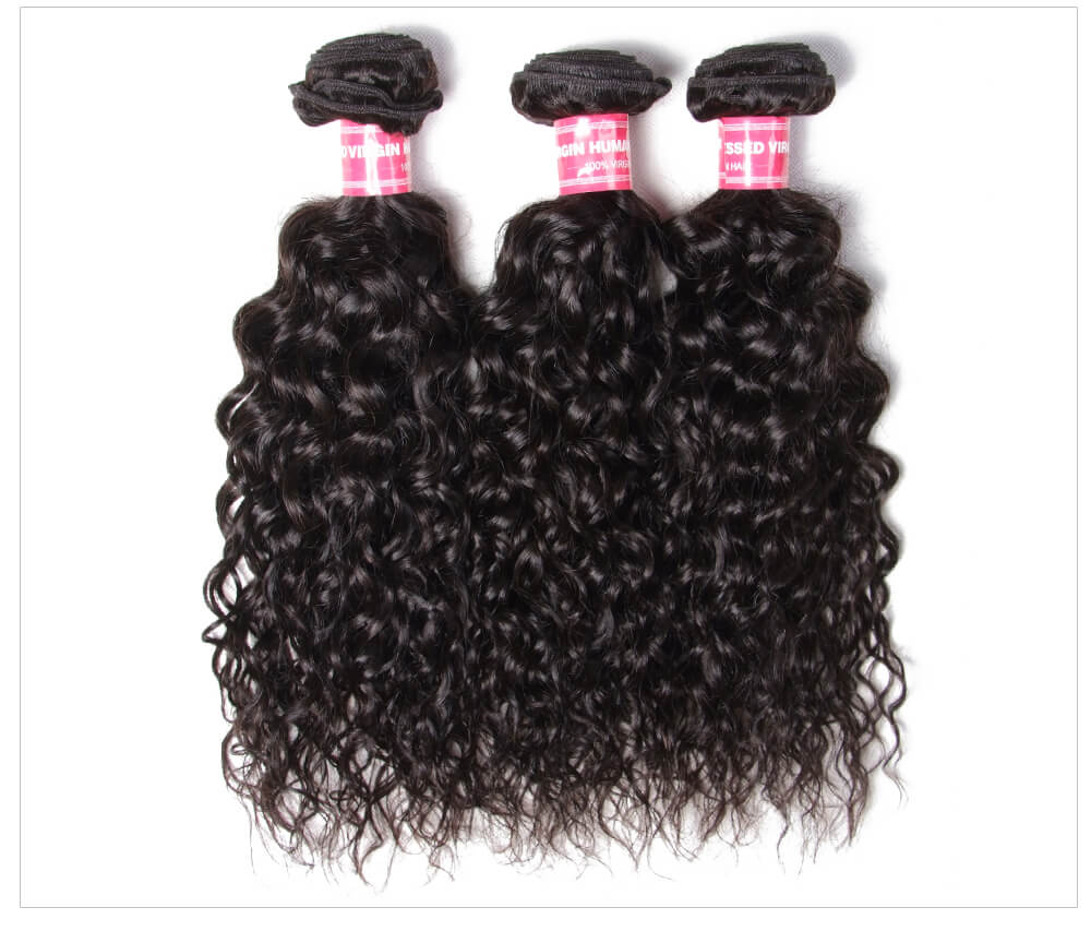 Brazilian Hair 3 Bundle Deals Online